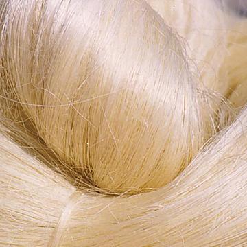 sisal fibres