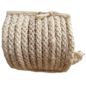 sisal rope for polishing pad