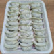 Chineses Dumplings Chinese Traditional Food